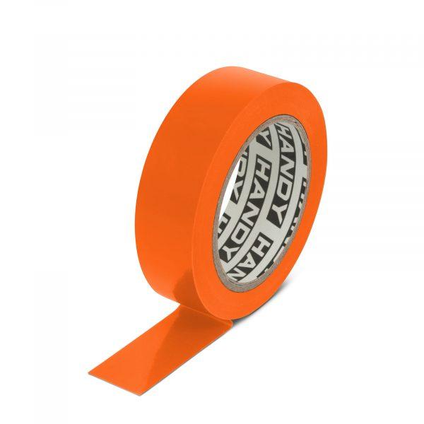 Izolacijski trak - 19 mm · 10 m - oranžen