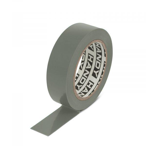 Izolacijski trak - 19 mm · 10 m - srebrn
