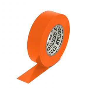 Izolacijski trak - 19 mm · 20 m - oranžen