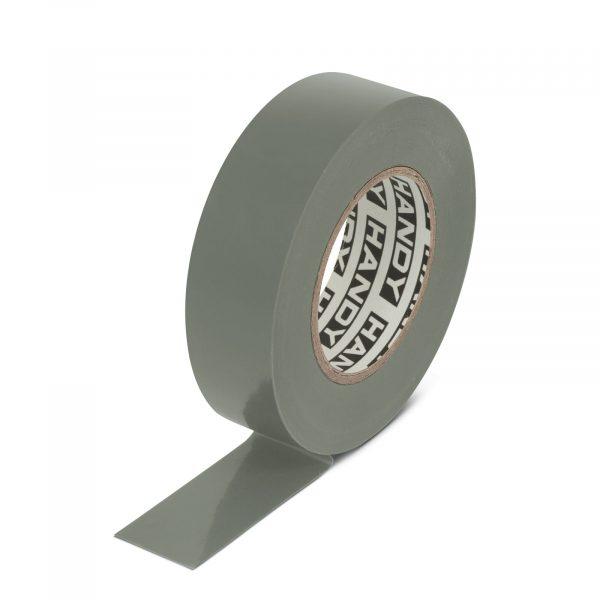 Izolacijski trak - 19 mm · 20 m - srebrn