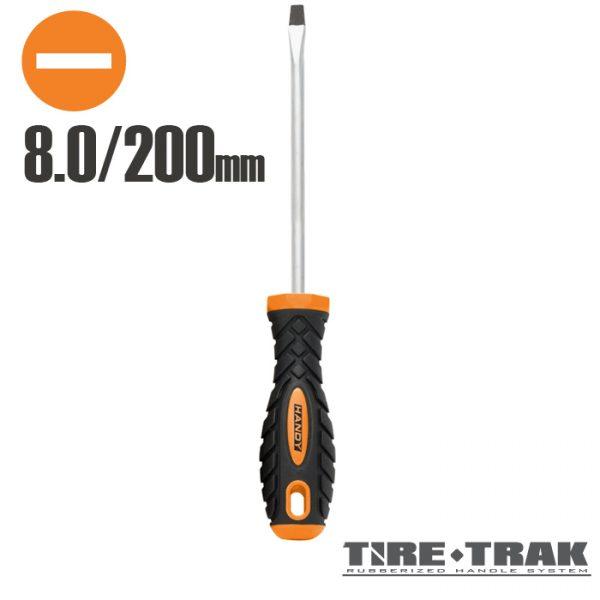 Izvijač - 200 mm - 8,0