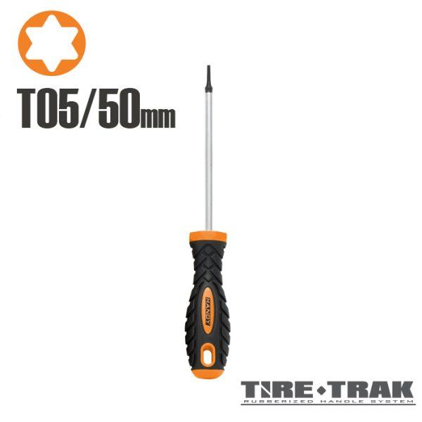 Izvijač - 50 mm - Torx T5