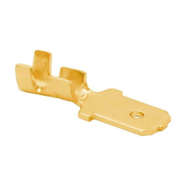Kabelski čevelj - 6,3 mm