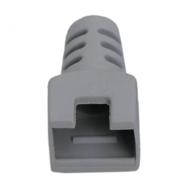 Kapica za 8P8C konektor - siva