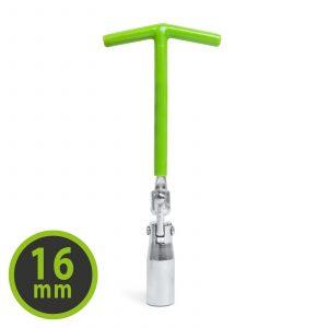 Ključ za svečke - 16 mm