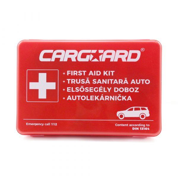Komplet za prvo pomoč za avto DIN13164