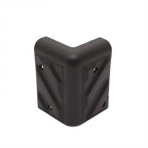 Kotna zaščita za zvočnike - 58 x 42 x 42 mm
