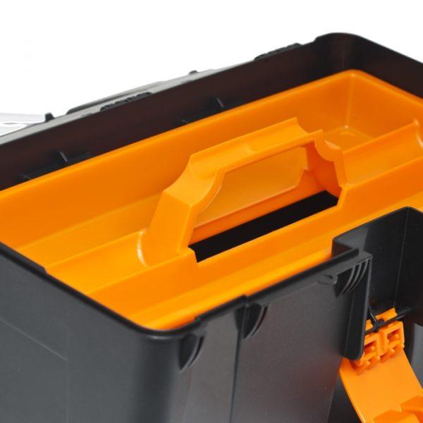 Kovček za orodje - 400 x 230 x 200 mm