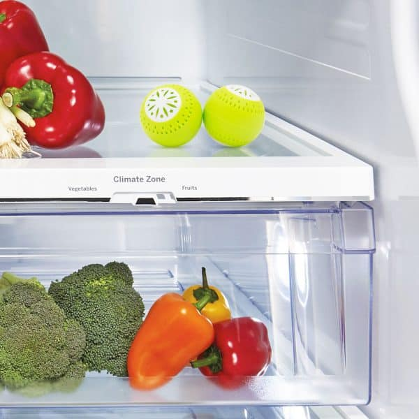 Kroglice za hladilnik proti neprijetnim vonjavam - ø 51 mm