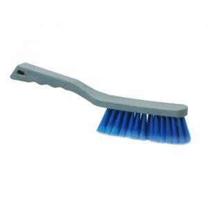Krtača za pranje avta / sneg - plastični ročaj - 365/50 mm