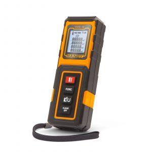 Laserski LCD merilnik razdalje do 40m