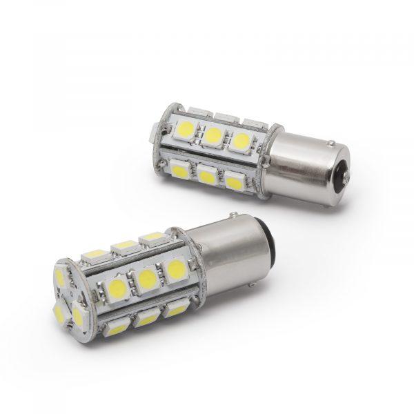 LED sijalka - sijalka Canbus - 5W • BA15S • 290 lumen - 10 kosov / paket