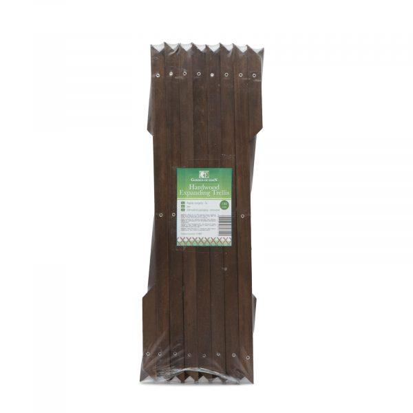 Lesena ograja - 180 x 30 cm