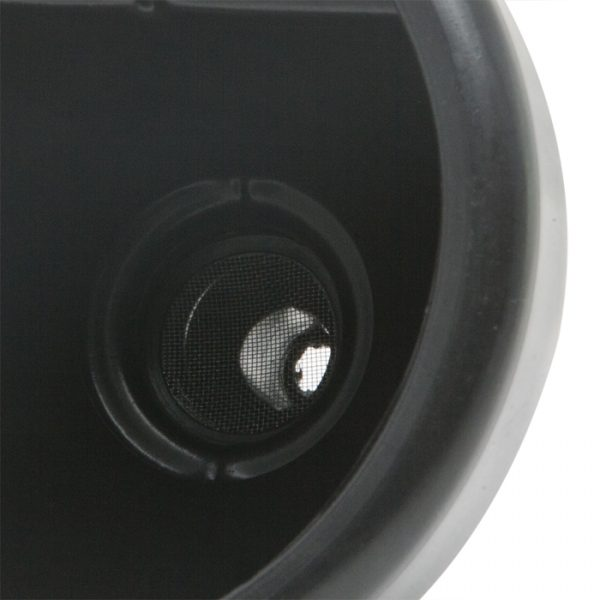 Lijak za gorivo s kovinskim filtrom