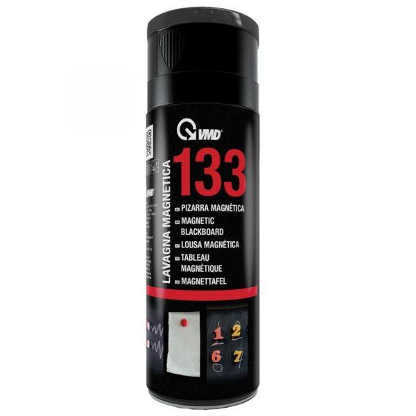 Magnetiziran črni lak, 400 ml