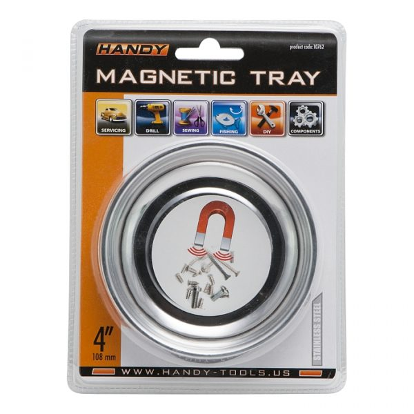 Magnetni pladenj - 108 x 30 (20) mm