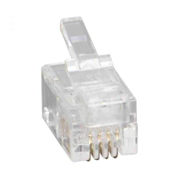 Modularni vtič - 4P4C