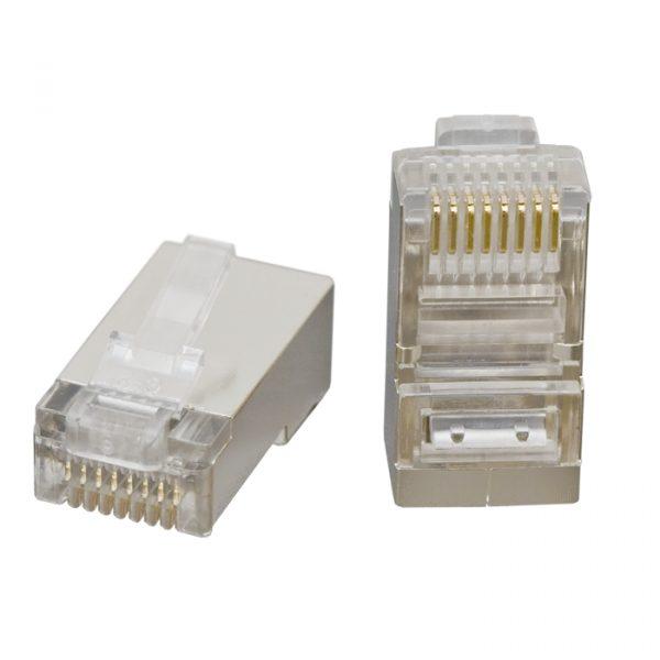 Modularni vtič - 8P8C FTP Cat.5