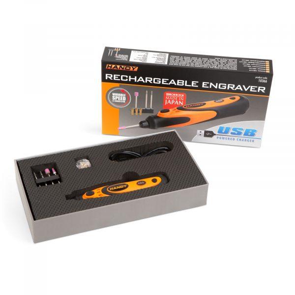 Naprava za graviranje - USB - 3,6 V