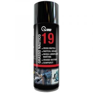 Navtična mast - 400 ml