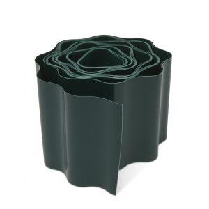 Obroba trate - 6 m - zelena