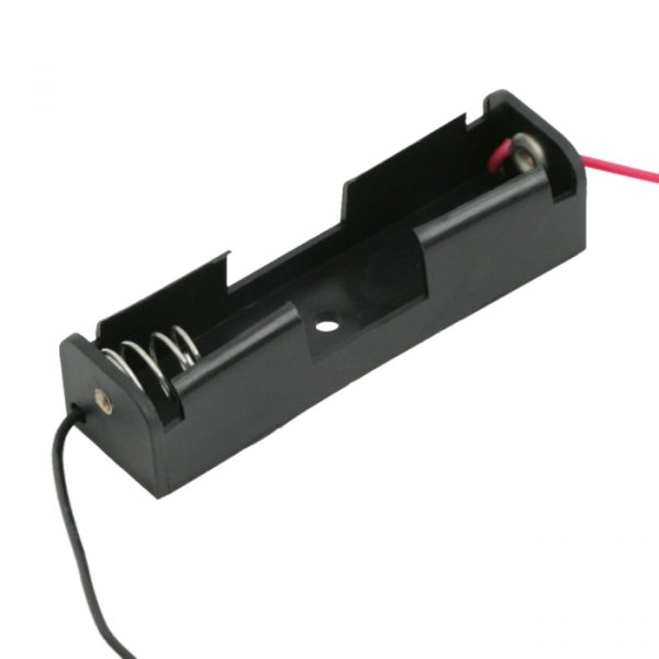 Ohišje za baterije 1 x AA