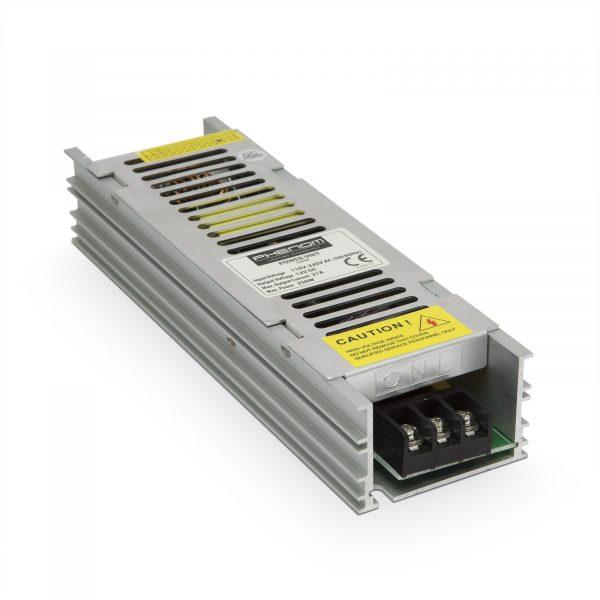 Omrežni napajalnik - 12 V DC, 250 W, 21 A