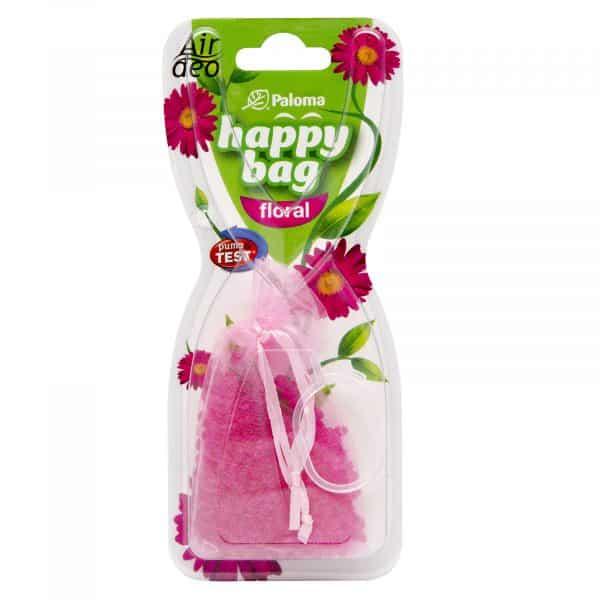 Osvežilec zraka happy bag vonj cvetja