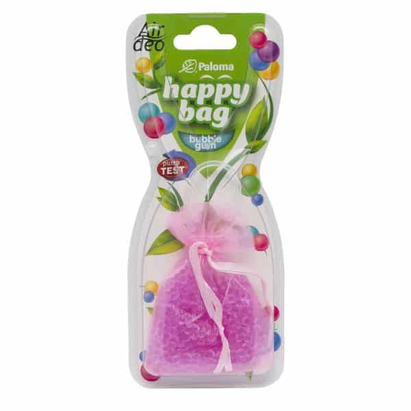 Osvežilec zraka happy bag žvečilni gumi