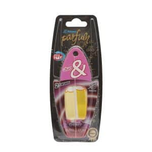 Osvežilec zraka - Paloma Duo Parfüm - češnja - Žvečilni gumi 2 x 2,5 ml