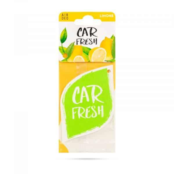 Osvežilec zraka - Paloma Fresh - Limona