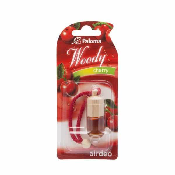 Osvežilec zraka - Paloma Woody - češnja - 4 ml