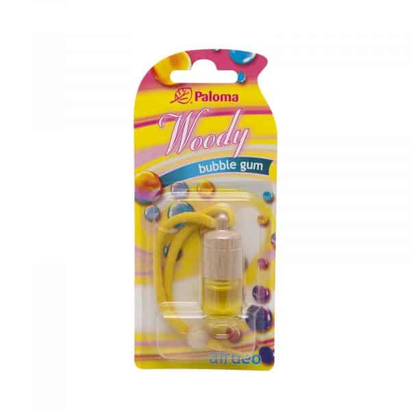 Osvežilec zraka - Paloma Woody - žvečilni gumi - 4 ml