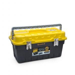 Plastična škatla za orodje - srednja - 458 x 247 x 233 mm