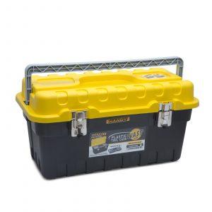 Plastična škatla za orodje - velika - 535 x 267 x 276 mm