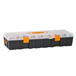 Plastični organizator sedemdelni - 460x170x90mm