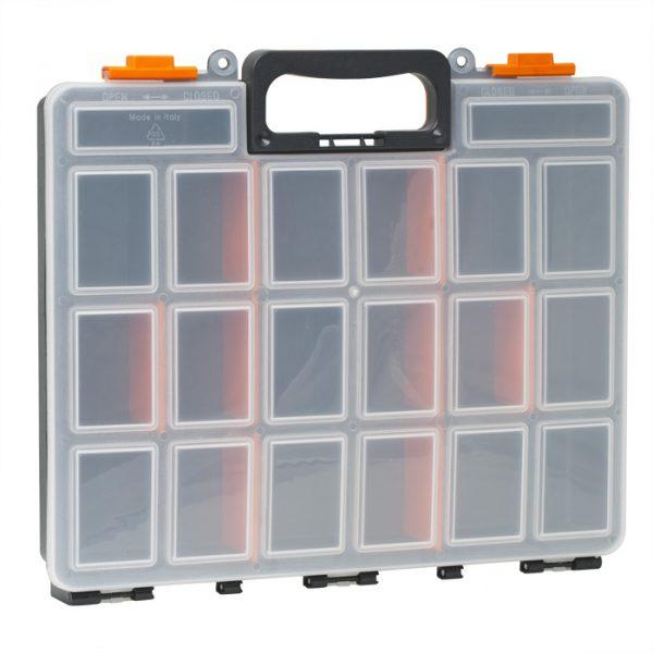 Profesionalni organizator - 380 x 330 x 60 mm