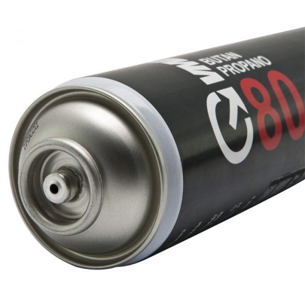 Propan-butanski plinski vložek - 600 ml