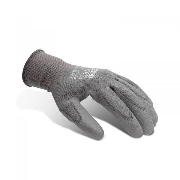 """Rokavice s prevleko iz poliuretana, velikost """"L"""""""