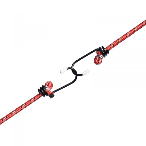 Set bungee vrvi - 2 x 100 cm