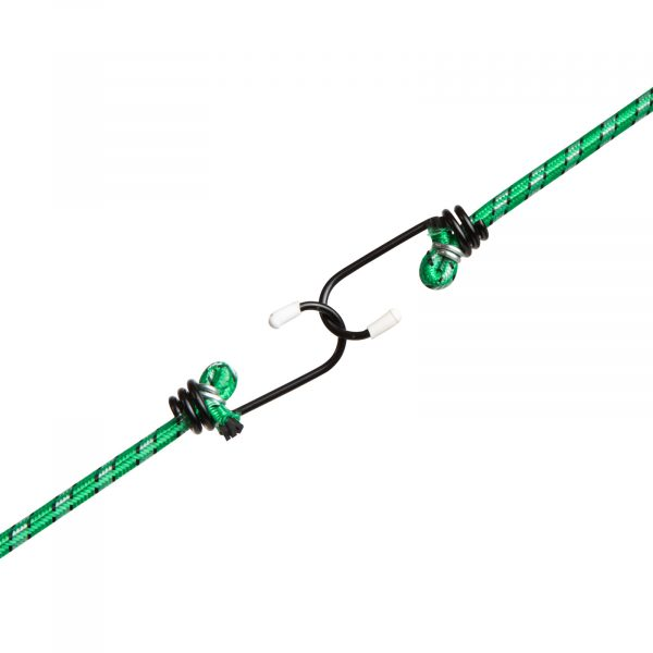 Set bungee vrvi - 2 x 150 cm