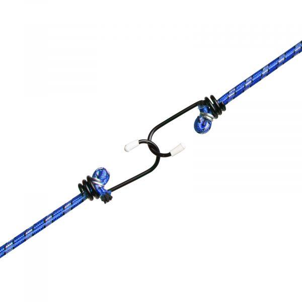 Set bungee vrvi - 4 x 60 cm