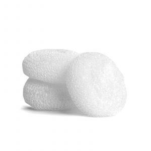 Set gobic Scourer - 3 kosi - bela, za 56157