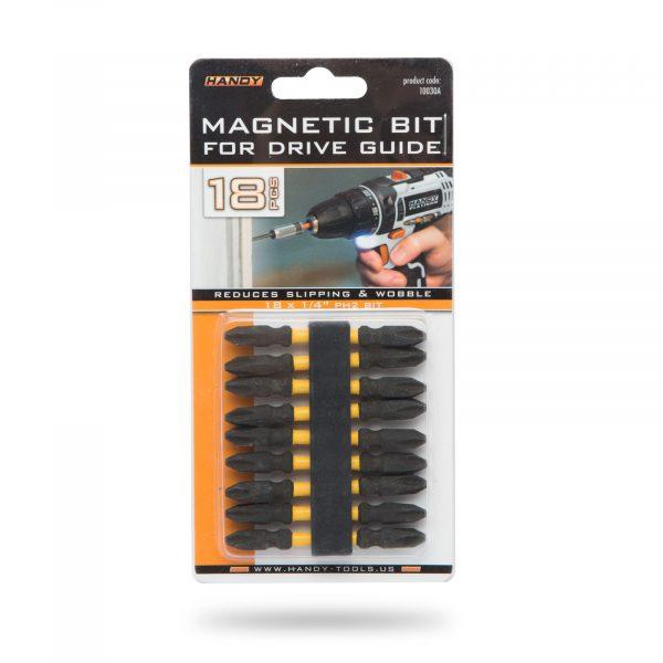 "Set magnetnih nastavkov (1/4 "") - 18 kosov (2x9) za 10030"