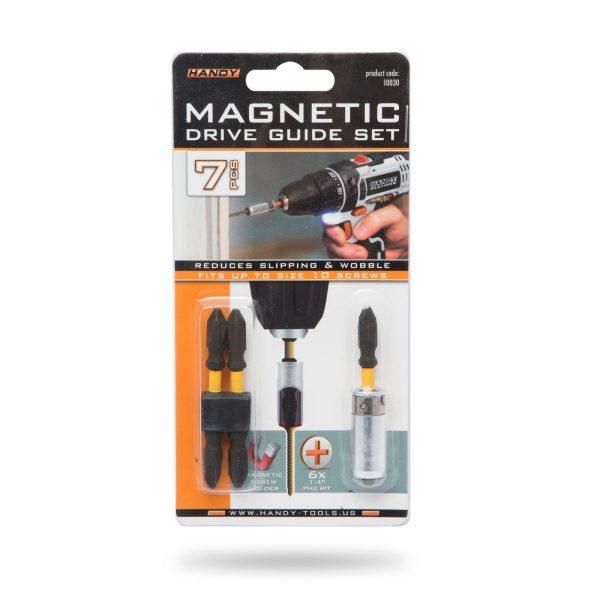 """Set magnetnih nastavkov (1/4"""") - 6 kosov za 10030"""
