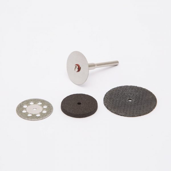 Set rezalnih plošč - 5 kosov / set
