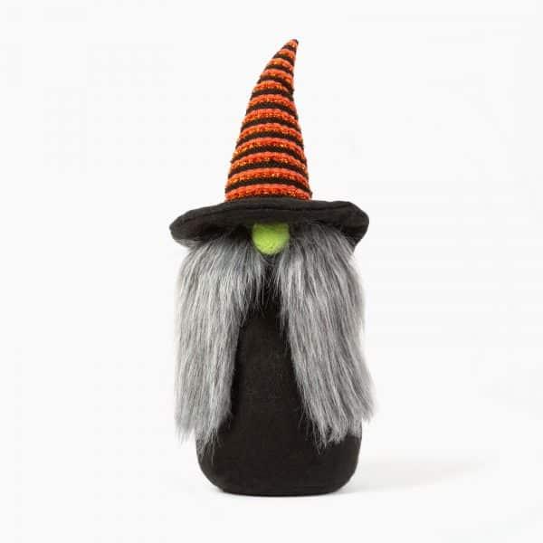 Skandinavski gnome - noč čarovnic - 2 vrsti - 35 cm