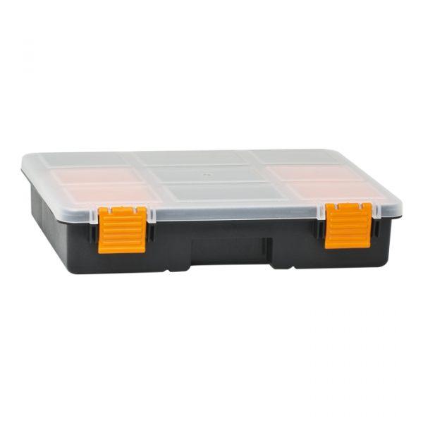Škatla za shranjevanje iz plastike - 285 x 235 x 65 mm