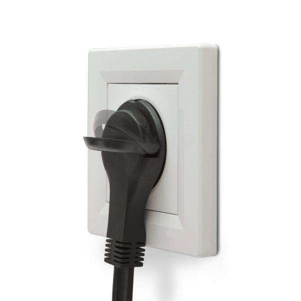 Skrita vgradna vtičnica + USB