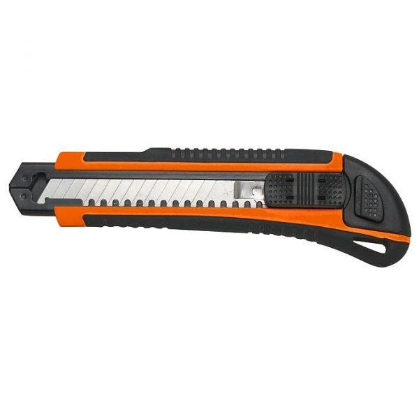 Snap-Off olfa nož - plastični ročaj - 18 mm rezilo